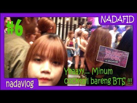 NADAVLOG #6 VIP PRIVATE PARTY WITH BTS, RED VELVET, SHINEE, CN BLUE, MAMAMOO, PARK BOGUM!!!!