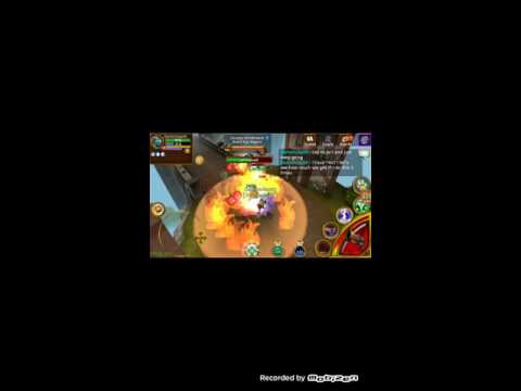 Arcane Legends Gameplay How To Get Gold Fast