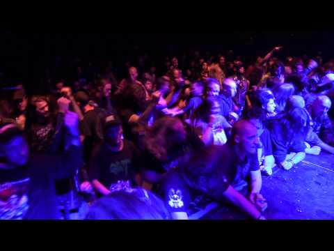 GRAVE Live At OEF 2013