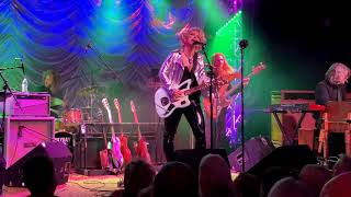 "Samantha Fish - ""Love Your Lies"" - Knuckleheads, Kansas City, MO - 10/11/19"