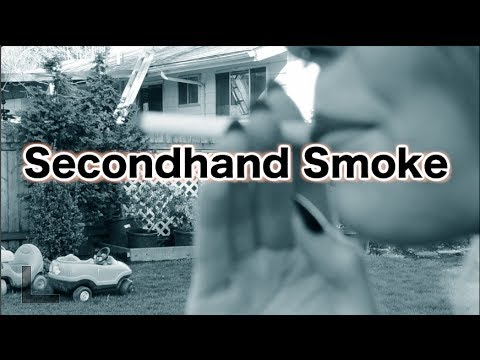 how to avoid secondhand smoke
