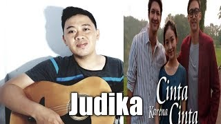 Free Download Lagu Judika Cinta Karena Cinta Lagu Mp3 Gratis Video