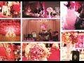 Vietnam Wedding Video - Tiệc cưới tone hồng - Bliss Wedding Planner