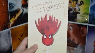 Octopussy | Books Review |