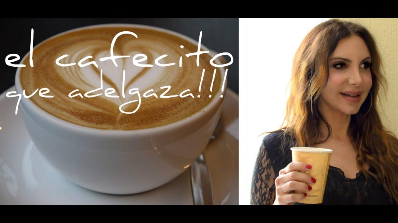 cafe para acelerar el metabolismo