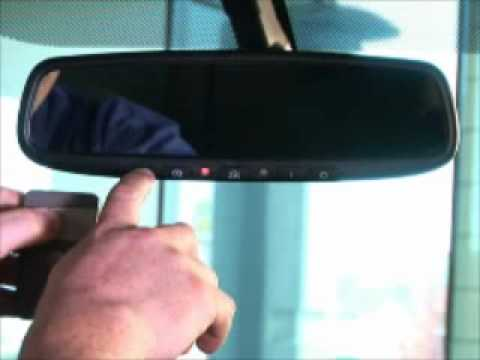 Program Your incar Garage Door Opener Provided by Toyota Marin  YouTube