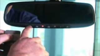EmpressKojun-1-1 How To Setup Subaru Homelink Rear View Mirror Garage Door