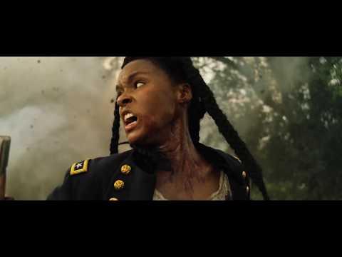 ANTEBELLUM trailer (2020) | PLANET DARK