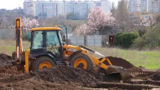 Автоподходы к трассе Таврида: строители и археологи трудятся плечом к плечу