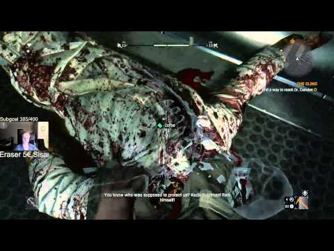 Dying Light EP25: Meeting Dr. Camden