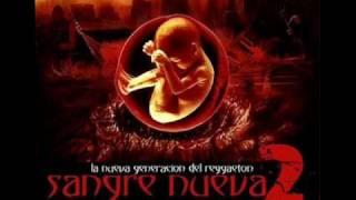 Sangre Nueva 2 Intro - Naldo Ft. Various Artists (ORIGINAL)