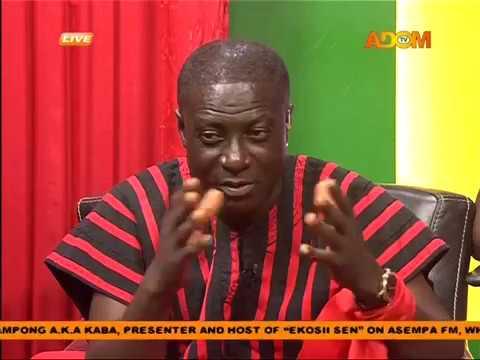 Multimedia mourns KABA