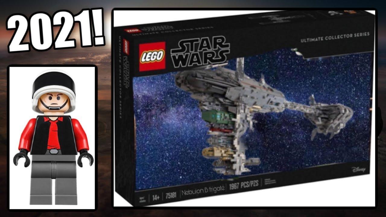 Lego Ucs 2021