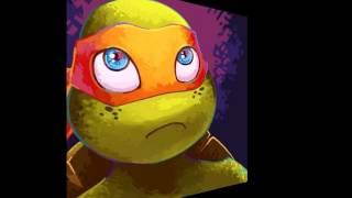 Слайдшоу с картинками черепашек ниндзя:-)