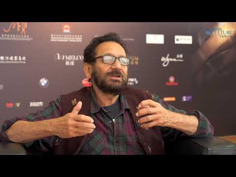 Shekhar Kapur: Ibis trilogy, MeToo, Bandit Queen, IFFAM