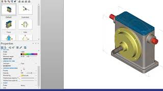 SOLIDWORKS Composer - Custom Render Views