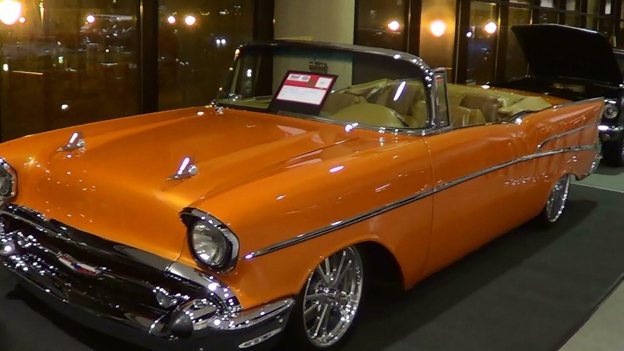 1957 Chevy Street Rod