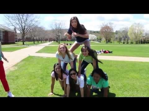 Kappa Delta Quinnipiac Promo 2015