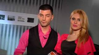 Փոփ հանրագիտարան - Դօրիան