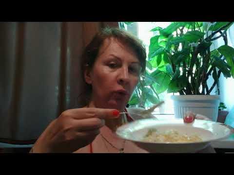 Завтрак пп - каша булгур и яйцо
