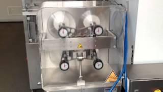 Polyurethane coated silicone implants stress test Thumbnail