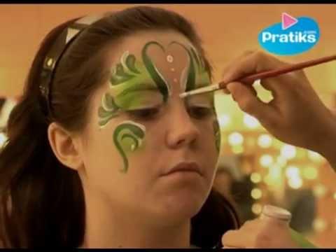 Comment faire un maquillage de Lutin