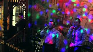 """Живая музыка в кафе """"Дядя Коля"""" на Свободном проспекте, 16а"""
