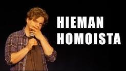ISMO | Hieman homoista