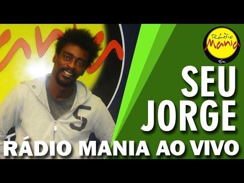 Rádio Mania - Seu Jorge - Carolina