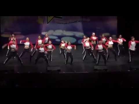 Tricky - HipHop - Dance Sensation Inc