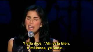 Repeat youtube video Sarah Silverman on the Holocaust