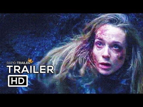 BAD SAMARITAN   2018 Kerry Condon, David Tennant Horror Movie HD