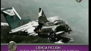 12 10 17 Canal 9   Por Bahía   Mesa con César Turturro