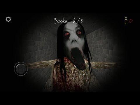 Slendrina The Cellar Full Version - Cellar 2 Gameplay