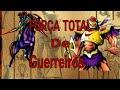 Força total De Guerreiros Deck de guerreiros [Yu-Gi-Oh DuelLinks] EP97