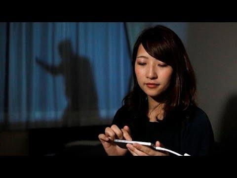 -ظل رجل- من أجل حماية النساء اليابانيات العازبات  - نشر قبل 22 ساعة