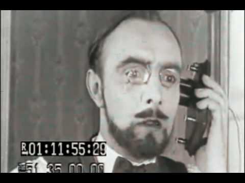 Thomas Watson telephone interview