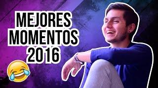 MOMENTOS GRACIOSOS SANTIMAYE   MEJORES MOMENTOS DEL 2016