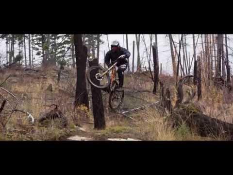 Fall Lines, featuring Tom van Steenbergen