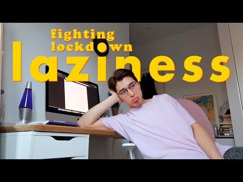 lockdown life   last min essay stress + productivity tips