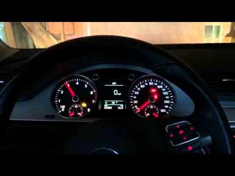 High Quality VW CC 2010 Rough Idle Flashing Check Engine Light