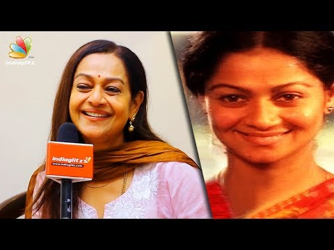 I never learnt Malayalam, that''s the big mistake : Zarina Wahab Interview | Viswasapoorvam Mansoor