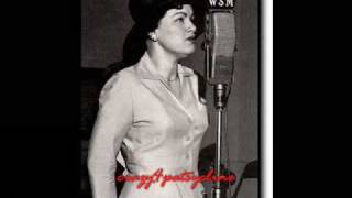 RARE San Antonio Rose Version by Patsy Cline for US Army