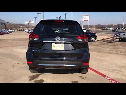 2018 Nissan Rogue Denton, Dallas, Fort Worth, Grapevine, Lewisville, Frisco, TX D80214