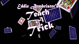 Episode 1  Teach-A-Trick