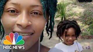 Families Struggle To Pay Bills As Federal Assistance Set To End | NBC News NOW
