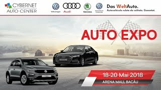 Salon Auto Expo, 18-20.05.2018