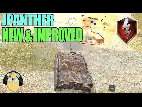 jpanther-buffed-world-of-tanks-blitz