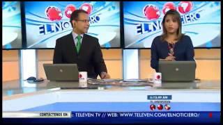 El Noticiero Televen - Primera Emisión - Miércoles 22-03-2017