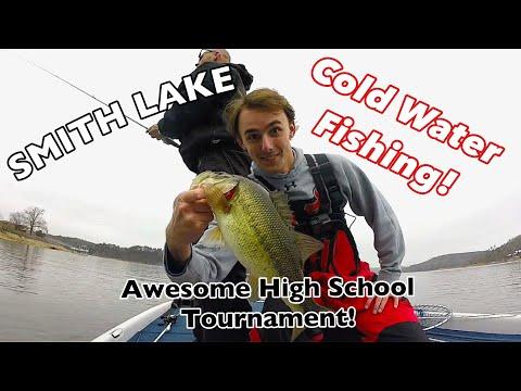 Tournament Vlog- FLW/ABF High School Smith Lake 2/16/2019